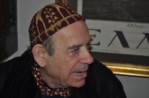 Ηλίας Λογοθέτης: Ζούμε μεγαλύτερη δουλεία από την τουρκική