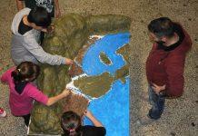 Μαθητές δείχνουν την δική τους Πρέσπα