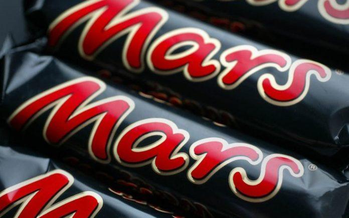Κολοσσιαία ανάκληση Mars, Snickers και Milky Way - Βρέθηκαν κομμάτια πλαστικού σε προϊόν της Mars