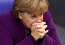 Μέρκελ: Δεν μπορούμε να εγκαταλείψουμε τώρα την Ελλάδα