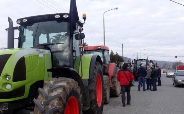 Το ραντεβού της 23ης Γενάρη και τα φετινά αιτήματα των αγροτών. Ποιοι είναι έτοιμοι να βγουν στους δρόμους