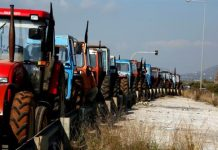 Αγρότες της Αχαΐας, της Ηλείας και της Αιτωλοακαρνανίας βρίσκονται σε ετοιμότητα για κινητοποιήσεις