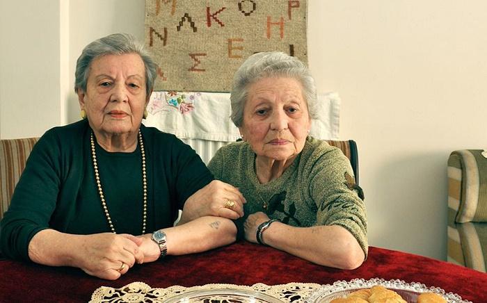 Έλληνες Εβραίοι που επέζησαν του ολοκαυτώματος