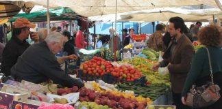 Η Π.Ε. Πέλλας ολοκλήρωσε την αναβάθμιση των λαϊκών αγορών Σκύδρας και Αριδαίας