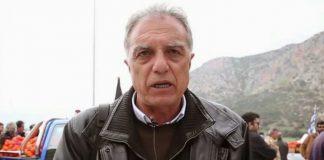 Πεβερέτος: Θα στηρίξουμε την κυβέρνηση στη διατήρηση της δέσμευσής της για επιβολή του εργόσημου