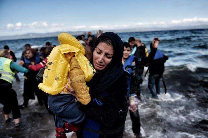 Ψαράς διέσωσε 60 πρόσφυγες ανοιχτά της Αλεξανδρούπολης