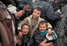 Το ν/σ για το προσφυγικό στην ΚΟ του ΣΥΡΙΖΑ