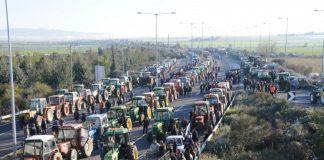 Αγροτικές ομοσπονδίες Θεσσαλίας: Δεν μας τρομάζουν τα αγροτοδικεία