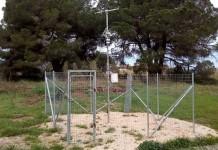 Πρέβεζα: Εγκαταστάθηκε Γεωργικός Μετεωρολογικός Σταθμός, που θα παρέχει και εξειδικευμένες μετρήσεις χρήσιμες για την αγροτική παραγωγή