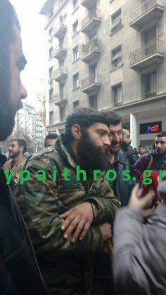 Ξανά στην Αθήνα ο Στάθης Στιβακτάκης
