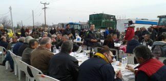 Παμπεριφερειακό πανεπαγγελματικό συλλαλητήριο στην Κομοτηνή