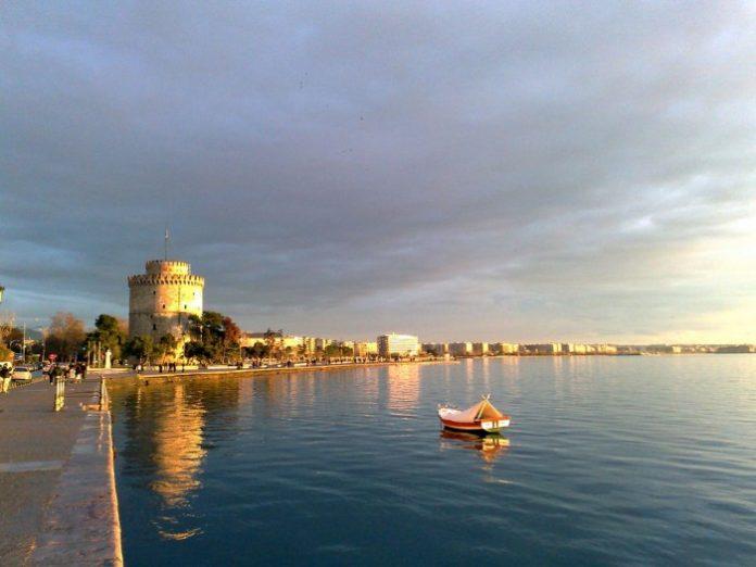Εκατόν σαράντα τέσσερα είδη πουλιών έχουν καταγραφεί μέσα στο πολεοδομικό συγκρότημα της Θεσσαλονίκης