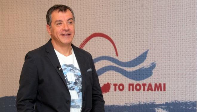 Σ. Θεοδωράκης: Το Ποτάμι θα ψηφίσει τα άρθρα για τη μείωση των βαρών στους αγρότες