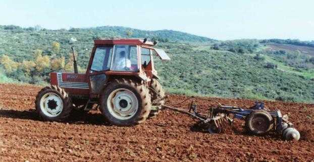 Αλλαγές στην απογραφή αγροτικών μηχανημάτων με τροποποίηση ΥΑ