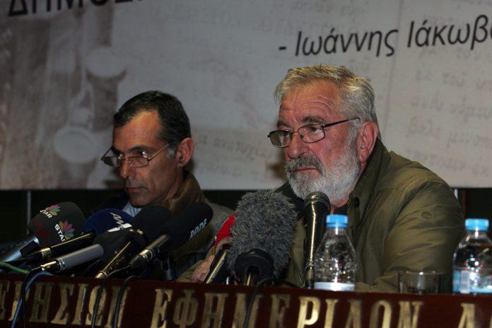 Μπούτας: Οι εξαγγελίες της Κυβέρνησης μετά τη συνάντηση θύμισαν ημέρες ΠΑΣΟΚ