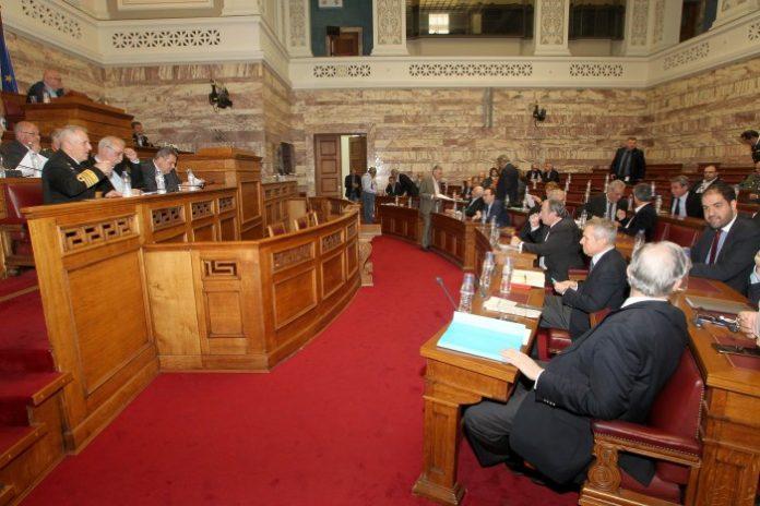 Ν.Παππάς: «Η κυβέρνηση δεν θα αφήσει τις ακριτικές περιοχές χωρίς τηλεοπτικό σήμα»