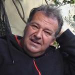 Ο καλλιεργητής Ανδριανός Καλλιάνος