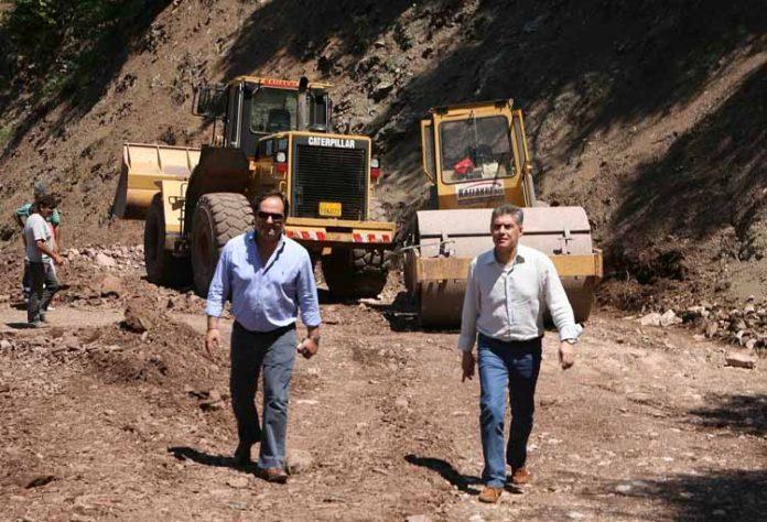 Θεσσαλία: Κατασκευή δύο αντιπλημμυρικών αντλιοστασίων στο δήμο Μουζακίου