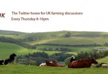 #AgriChatUK: Τα κοινωνικά μέσα δικτύωσης και η καινοτομία