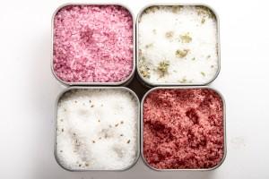 Θαλασσινό αλάτι Νοstimo, φυσικό και βραβευμένο