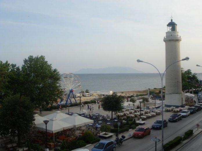 Αλεξανδρούπολη: Συνάντηση δημάρχου με τεχνικό κλιμάκιο της εταιρίας ΤΑΡ