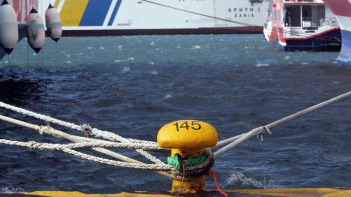 Μικροπροβλήματα στα δρομολόγια των πλοίων, κυρίως στη βόρεια Ελλάδα