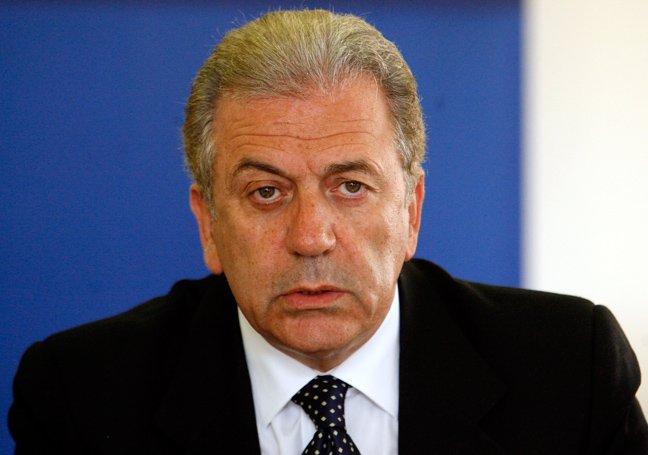 Αβραμόπουλος: Καθοριστική η Σύνοδος Κορυφής της Δευτέρας