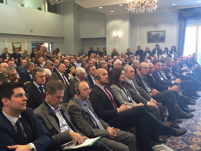 Διοργάνωση: 2ο Ελληνοσερβικό Επιχειρηματικό Φόρουμ