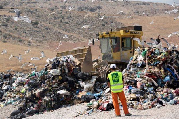Η ΑΜΘ στις 3 πρώτες περιφέρειες που θα ολοκληρώσουν το σχεδιασμό διαχείρισης αποβλήτων