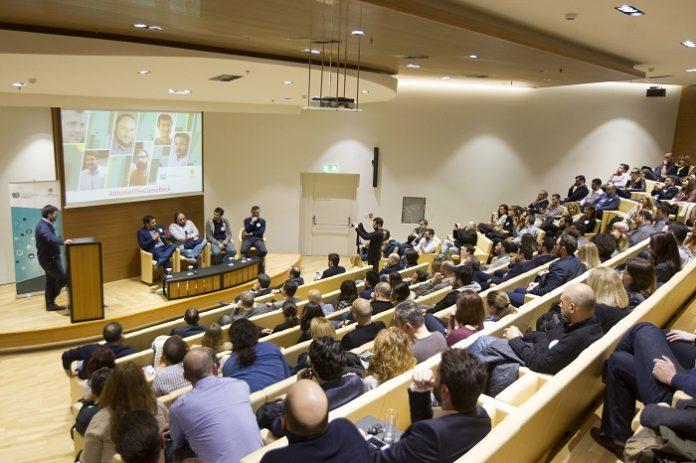 Εκδήλωση για τους απόφοιτους της e-Academy στo Κέντρο Βιώσιμης Επιχειρηματικότητας Εξέλιξη