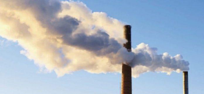 Οι εκπομπές άνθρακα είναι οι υψηλότερες από την εποχή των δεινοσαύρων