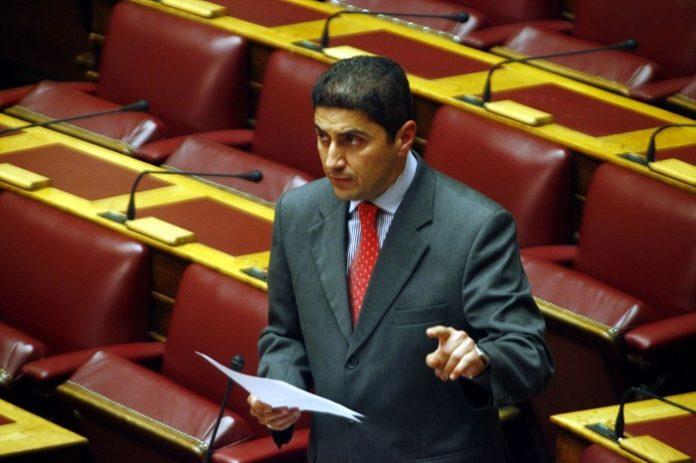 Λ. Αυγενάκης: «Ελλείμματα δισεκατομμυρίων στη ζωική παραγωγή»