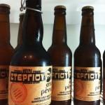 Μπύρα με ονοματεπώνυμο και άρωμα ελληνικής ελιάς