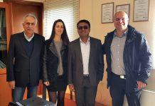 Συνεργασία της ΕΛ.ΒΙ.Ζ. με την ινδική AYRVET