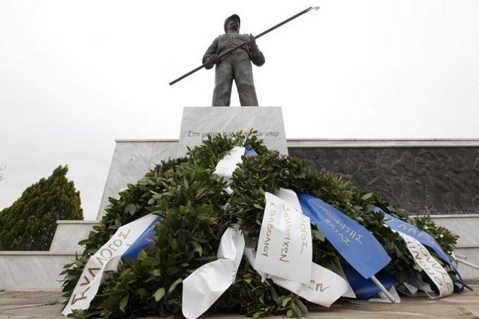 Γιορτάστηκε η επέτειος του Κιλελέρ με τους αγρότες να καλούν σε συνέχιση του αγώνα