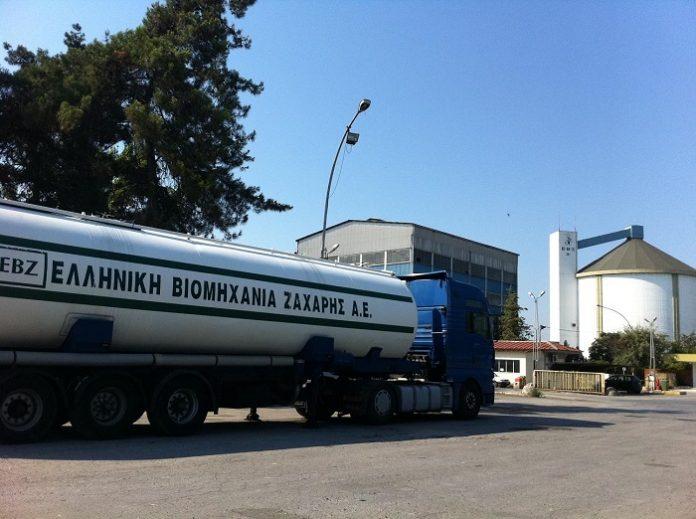 Ελληνική Βιομηχανία Ζάχαρης: Θυσία οι θυγατρικές για να σωθεί η εταιρεία