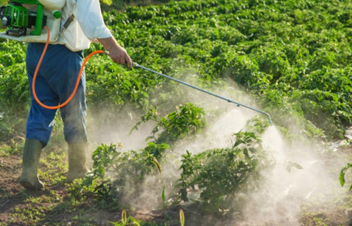 Σε διαβούλευση η αλλαγές του Εθνικού Σχεδίου Δράσης για την ορθολογική χρήση γεωργικών φαρμάκων