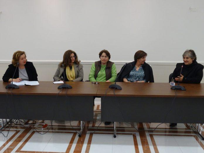 Αλεξανδρούπολη: Συνάντηση για τη γυναικεία επιχειρηματικότητα