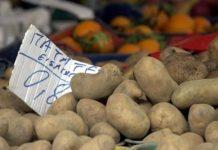 Ενισχύεται η θέση των αιγυπτιακών προϊόντων