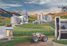 Το αύριο και η γεωργία της γνώσης