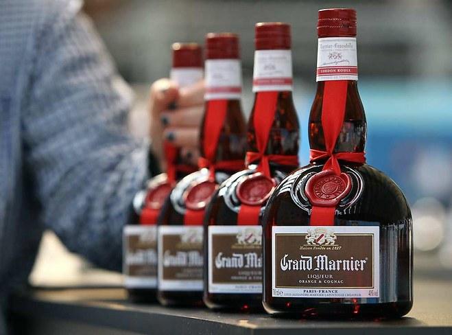 H Campari θέλει να αποκτήσει την Grand Marnier