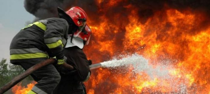 Πτολεμαΐδα: Ίδρυση Σχολής Πυροσβεστών