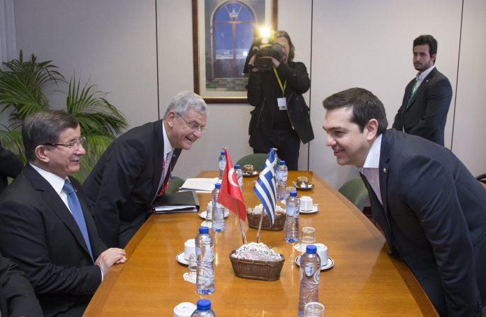 Κλείσιμο βόρειων συνόρων στο προσχέδιο της Συνόδου Κορυφής, τι ζητά η Ελλάδα