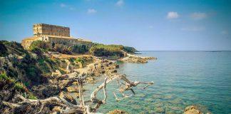 Λιμενικά έργα στο νησί των Στροφάδων για την προσέγγιση σκαφών