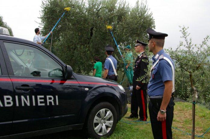 Με νύχια και με δόντια υπερασπίζονται οι Ιταλοί τον αγροδιατροφικό τους τομέα