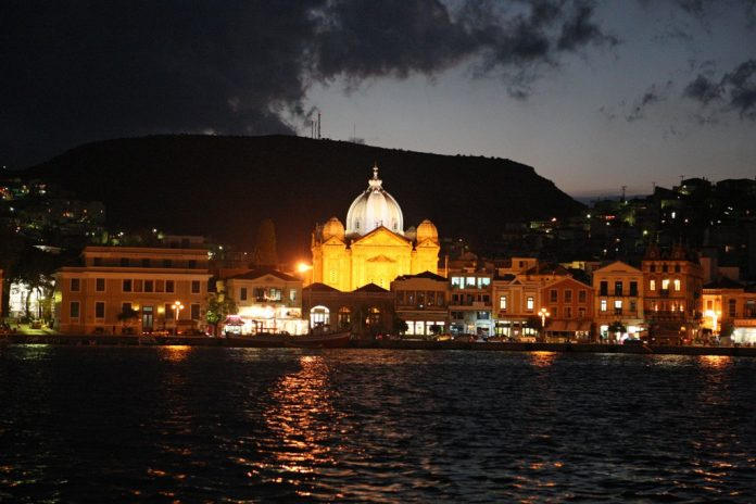 Τουριστικό πρόγραμμα προβολής των νησιών που δέχονται πιέσεις από προσφυγικές ροές