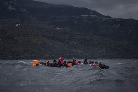 Νέο ναυάγιο με 8 αγνοούμενους πρόσφυγες στη θαλάσσια περιοχή της Κω