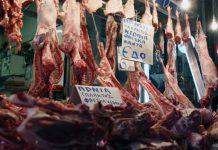 Νονοί, βαφτίσια αλλά το κρέας… χωρίς ταυτότητα