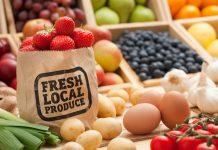 Νομιμοποίηση των αγορών τους ζητούν οι βιοκαλλιεργητές