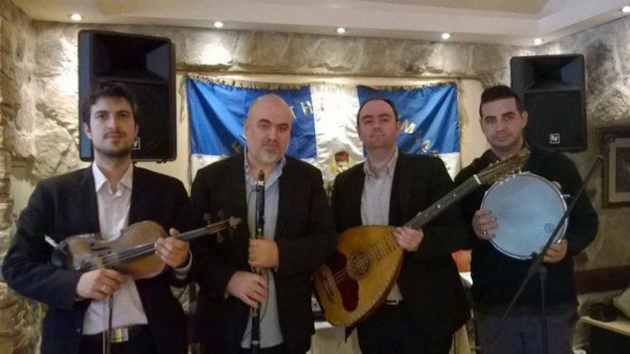 Δέκα χρόνια δημοτικής μουσικής στην Αργυρούπολη